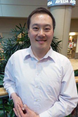 Dr. James Chen | Chinook Centre Dentist
