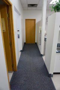 Chinook Family Dental | Hallway