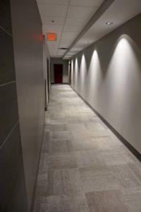 Chinook Family Dental | Main Hallway